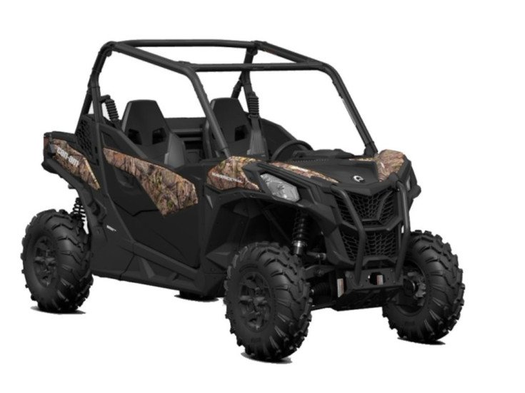 2021 Can-Am Maverick 1000R for sale 201012489