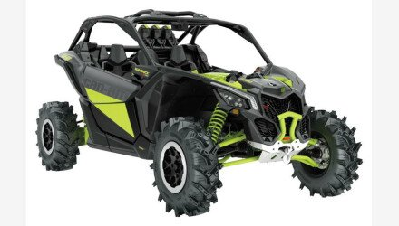 2021 Can-Am Maverick 1000R for sale 201013404