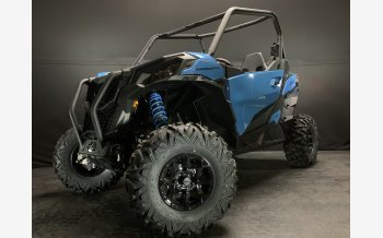 2021 Can-Am Maverick 1000R Sport DPS for sale 201023928