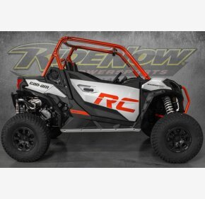 2021 Can-Am Maverick 1000R for sale 201025444