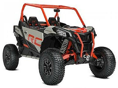 2021 Can-Am Maverick 1000R Sport X rc for sale 201034076