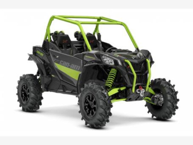 2021 Can-Am Maverick 1000R Sport X mr for sale 201069119