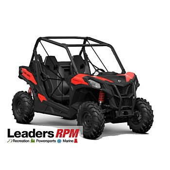 2021 Can-Am Maverick 800 for sale 200952576