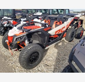 2021 Can-Am Maverick 800 X3 X rc Turbo R for sale 200996417