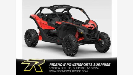 2021 Can-Am Maverick 900 for sale 200940471