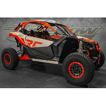 2021 Can-Am Maverick 900 for sale 200970200