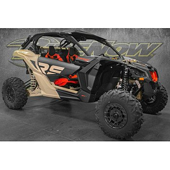 2021 Can-Am Maverick 900 for sale 200979670