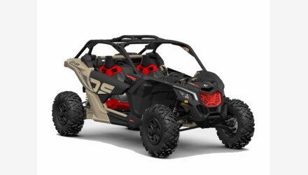 2021 Can-Am Maverick 900 for sale 200982017