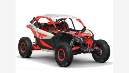 2021 Can-Am Maverick 900 X3 X rc Turbo RR for sale 200988620