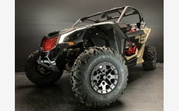 2021 Can-Am Maverick 900 X3 X ds Turbo RR for sale 200989284