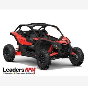 2021 Can-Am Maverick 900 for sale 201002599