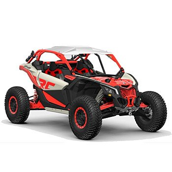 2021 Can-Am Maverick 900 X3 X rc Turbo RR for sale 201002995
