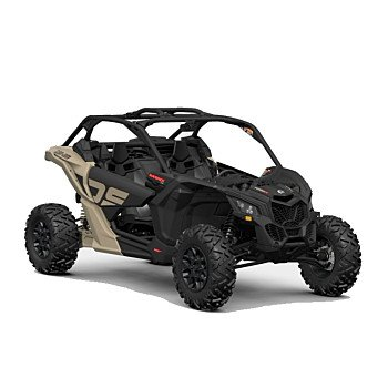 2021 Can-Am Maverick 900 X3 ds Turbo R for sale 201006875