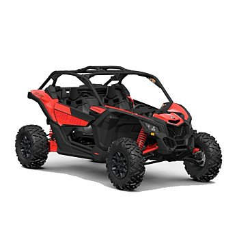 2021 Can-Am Maverick 900 X3 ds Turbo for sale 201006881