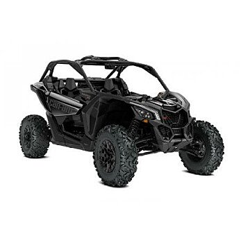 2021 Can-Am Maverick 900 X3 X ds Turbo RR for sale 201006992