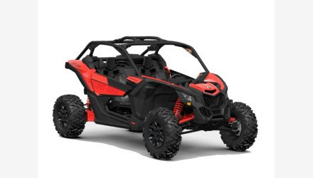 2021 Can-Am Maverick 900 for sale 201012538