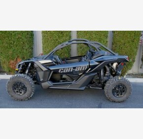 2021 Can-Am Maverick 900 X3 X ds Turbo RR for sale 201014231