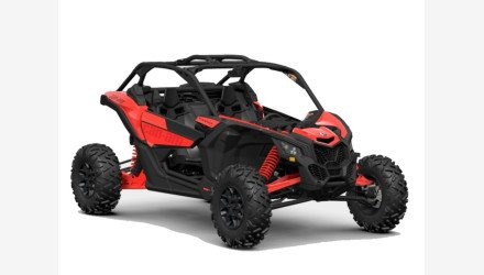 2021 Can-Am Maverick 900 for sale 201016656