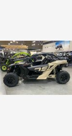 2021 Can-Am Maverick 900 X3 ds Turbo for sale 201020273