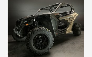 2021 Can-Am Maverick 900 X3 ds Turbo for sale 201023931