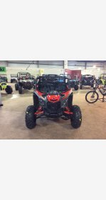2021 Can-Am Maverick 900 X3 ds Turbo R for sale 201024226