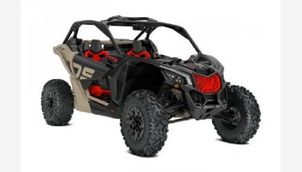 2021 Can-Am Maverick 900 X3 X ds Turbo RR for sale 201025954