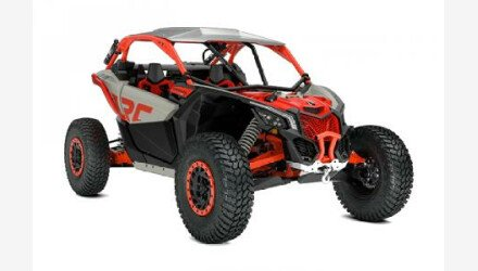 2021 Can-Am Maverick 900 X3 X rc Turbo RR for sale 201025971