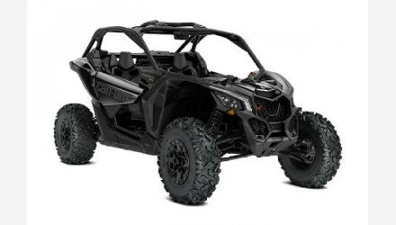 2021 Can-Am Maverick 900 X3 X ds Turbo RR for sale 201026313