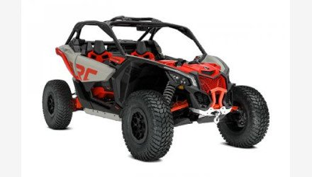 2021 Can-Am Maverick 900 X3 X rc Turbo R for sale 201034070