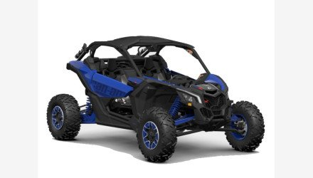 2021 Can-Am Maverick 900 X3 X rs Turbo RR for sale 201036131