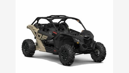 2021 Can-Am Maverick 900 X3 ds Turbo for sale 201037045