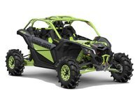 2021 Can-Am Maverick 900 X3 X mr Turbo RR for sale 201040669