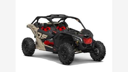 2021 Can-Am Maverick 900 X3 X ds Turbo RR for sale 201045652
