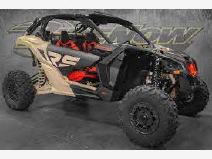 2021 Can-Am Maverick 900 for sale 201064564