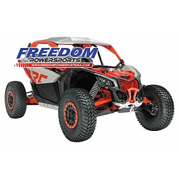 2021 Can-Am Maverick 900 X3 X rc Turbo RR for sale 201087463
