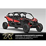 2021 Can-Am Maverick MAX 900 for sale 200940487