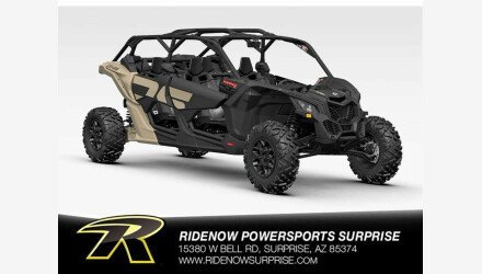 2021 Can-Am Maverick MAX 900 for sale 200940488