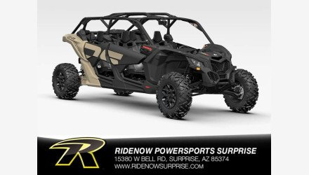 2021 Can-Am Maverick MAX 900 for sale 200940491
