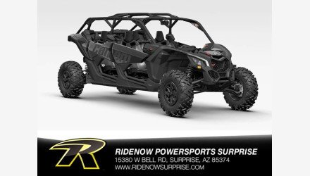 2021 Can-Am Maverick MAX 900 for sale 200940492