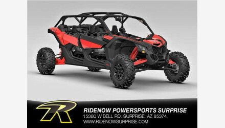 2021 Can-Am Maverick MAX 900 for sale 200940495