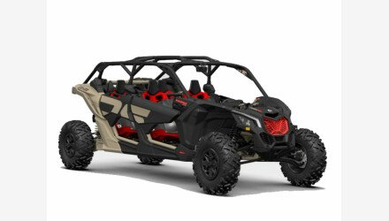 2021 Can-Am Maverick MAX 900 for sale 200940990