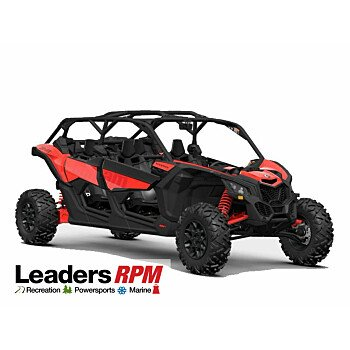 2021 Can-Am Maverick MAX 900 for sale 200952594