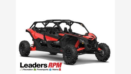 2021 Can-Am Maverick MAX 900 for sale 200952595