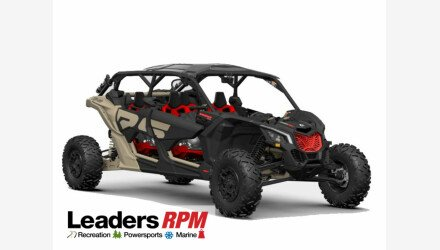 2021 Can-Am Maverick MAX 900 for sale 200952603