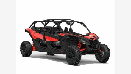 2021 Can-Am Maverick MAX 900 for sale 200952753