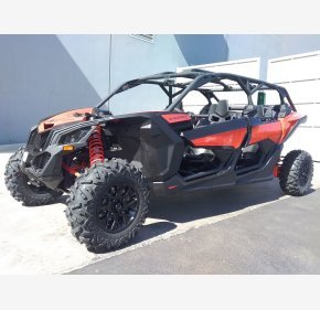 2021 Can-Am Maverick MAX 900 for sale 200953811