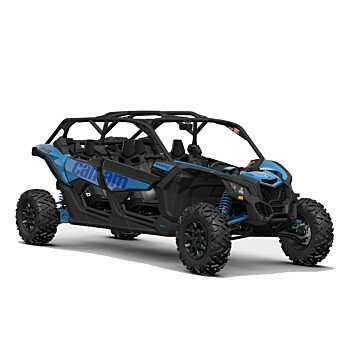 2021 Can-Am Maverick MAX 900 for sale 200980219