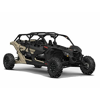 2021 Can-Am Maverick MAX 900 for sale 200980221