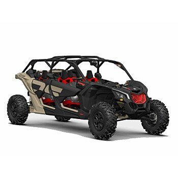 2021 Can-Am Maverick MAX 900 for sale 200980223
