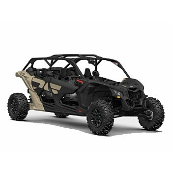 2021 Can-Am Maverick MAX 900 for sale 200981097